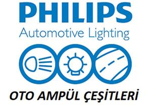 PHILIPS AMPÜL